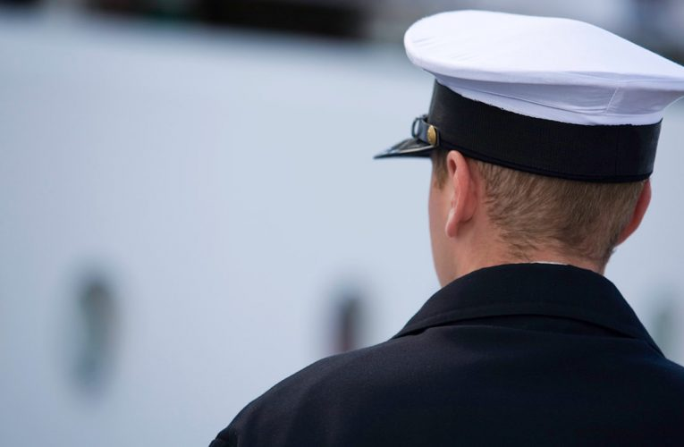 Navy won't remove 'anti-American' books from reading list despite House Republicans' concerns