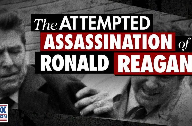 Fox Nation digs into 'The Curse of Tippecanoe' as part of look back at Reagan assassination attempt