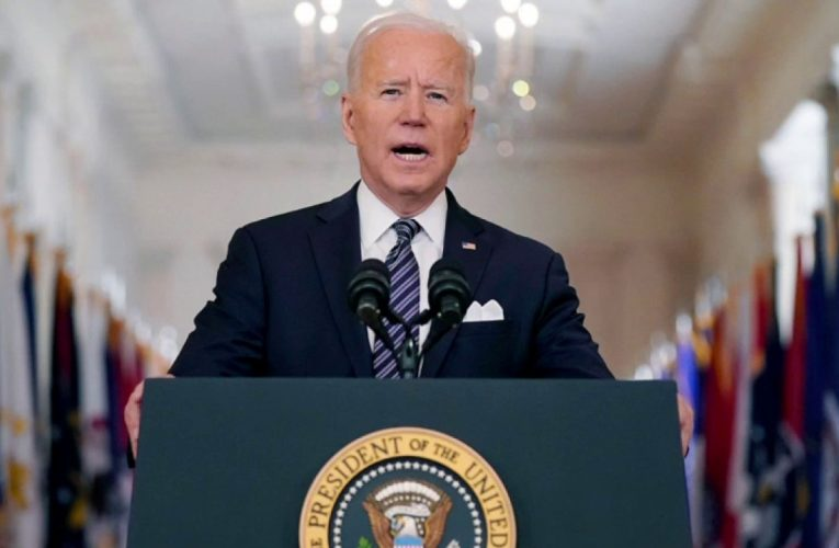 Reps. Newhouse & Biggs: Biden hypocrisy on critical minerals – here's how it hurts US industry, security