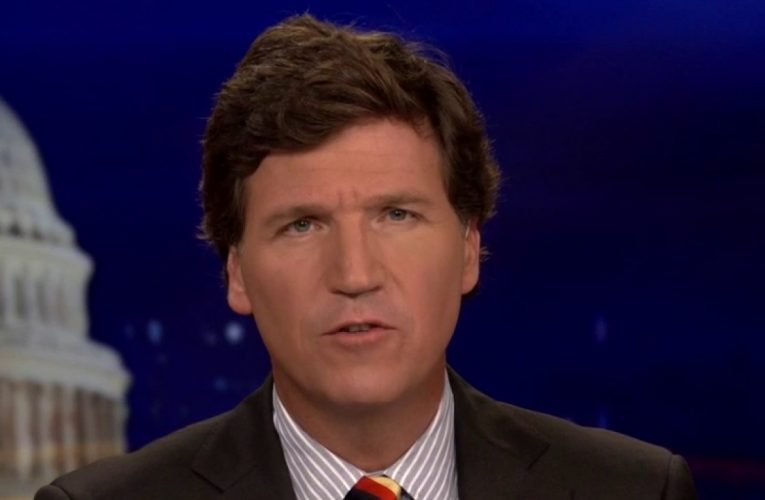 Tucker Carlson: The left, mainstream media turn Boulder shooting into yet another racial powder keg