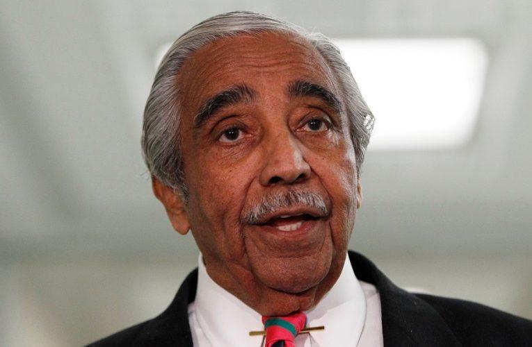 Former Rep. Charlie Rangel defends Cuomo: 'Back off until you got some facts'