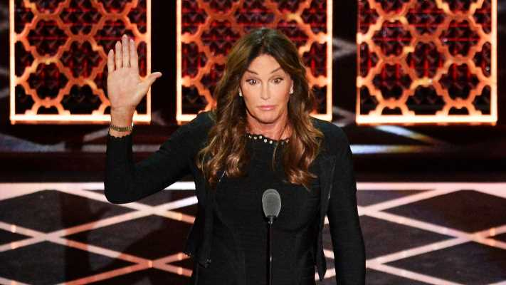 Caitlyn Jenner's run for California governor is about celebrity, not transgender equality