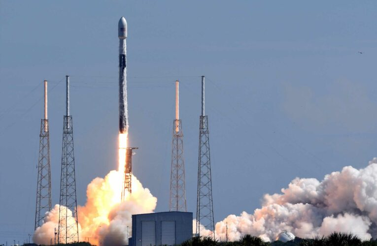 FCC approves SpaceX change to its Starlink network, a win despite objections from Amazon and others
