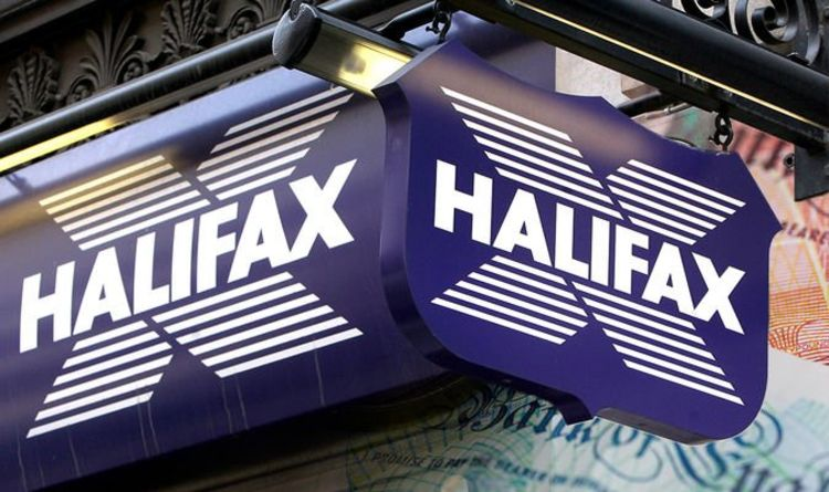 Halifax is offering £100 to new customers – but the offer ends next week