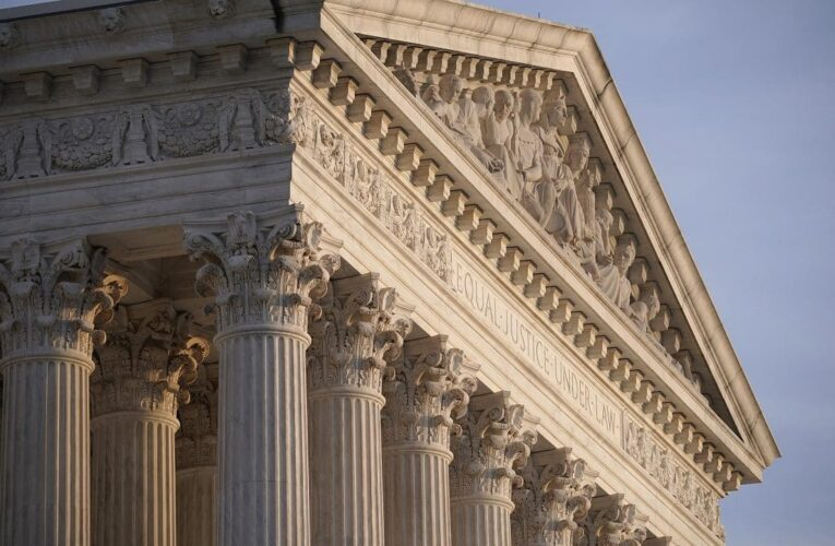 Supreme Court hears arguments over whether nonprofits must reveal donors