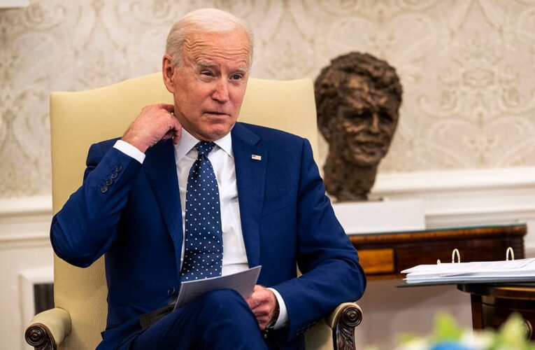 Three times as many people think Biden gets easier time from media than harder: MRC poll