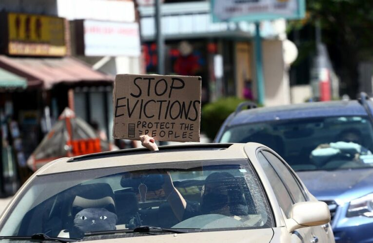 Washington becomes the first state to ensure tenants at risk of eviction have legal representation