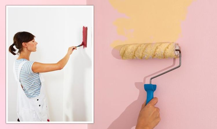 DIY tips: Experts explain how to prepare a wall for painting in step-by-step guide