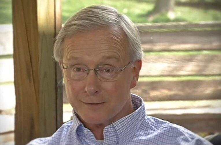 Joe Krebs Dies: Legendary D.C. TV Newsman Was 78