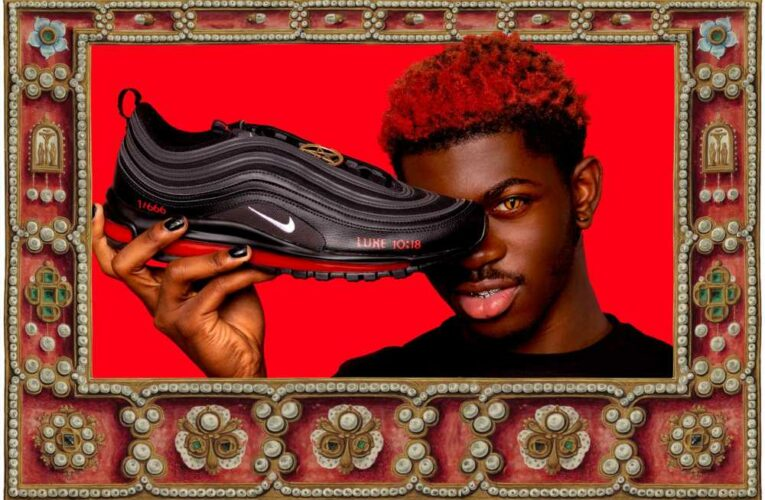 Nike says deal's been struck to recall Lil Nas X's 'Satan Shoes'