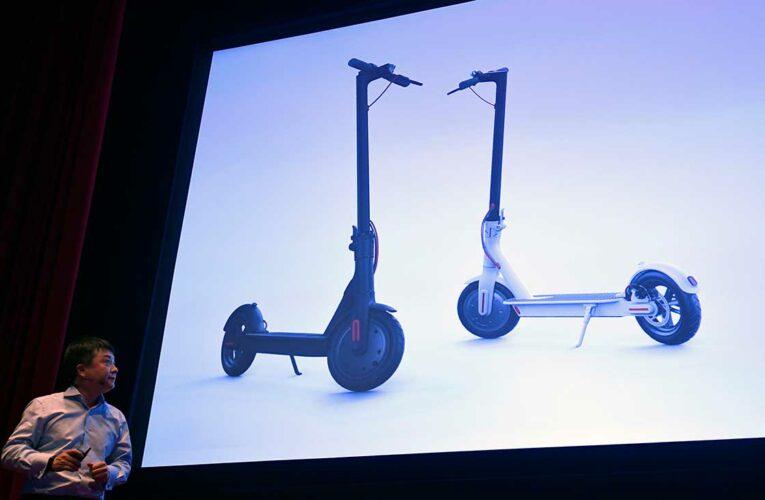 Will Xiaomi disrupt India's e-scooter market?