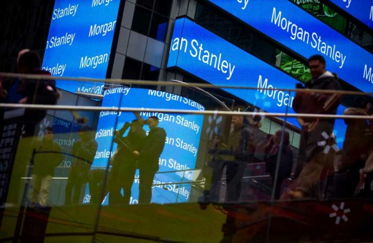 Morgan Stanley dumped $5 billion in Archegos' stocks the night before massive fire sale hit rivals