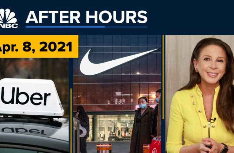 Nike, Chipotle, and Crocs top brand popularity chart with teens: CNBC After Hours