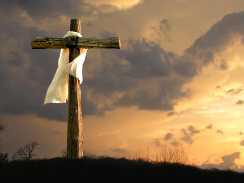 Max Lucado: On Easter – the hands of Jesus, nails and the promise of his death on a cross