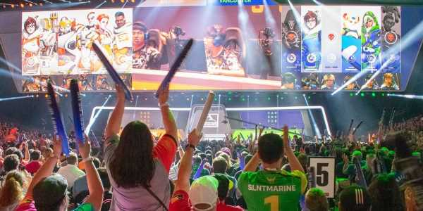 'Being Asian here is terrifying:' A Korean pro gamer describes the 'unspeakable' racism his team encounters every day in the US