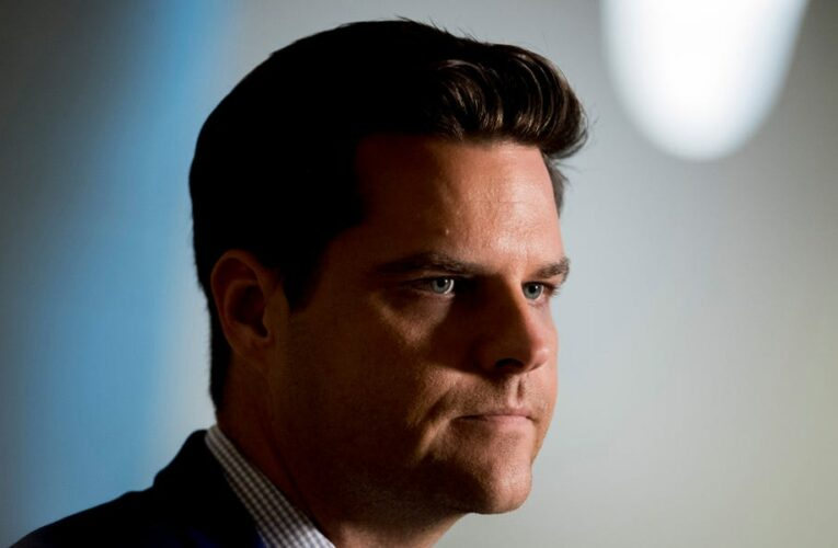 Matt Gaetz's associate Joel Greenberg will likely accept a plea deal, his lawyers told a judge