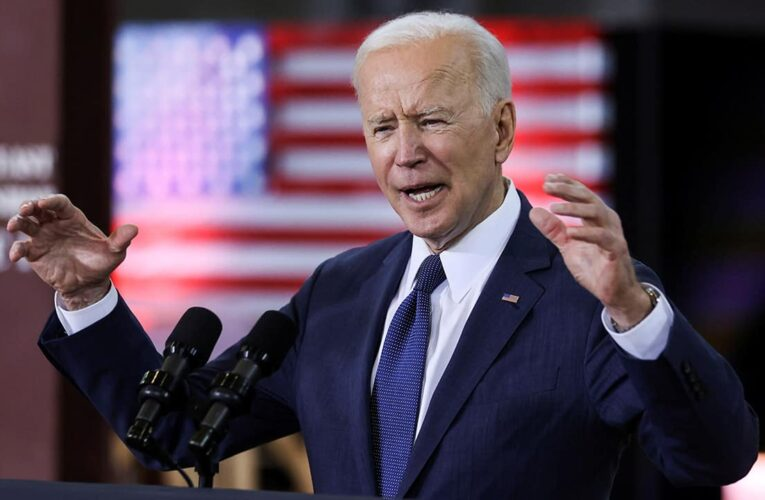 All-Star rumble, with Biden and Trump, shows corporate America breaking with GOP