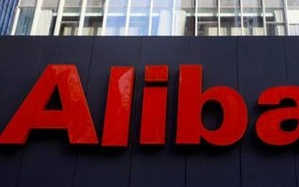 China regulators fine Alibaba $2.75 bn for anti-monopoly violations