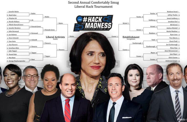 Ruthless podcast debuts 'One Shining Moment' dedicated to 'Liberal Hack' champion Jennifer Rubin