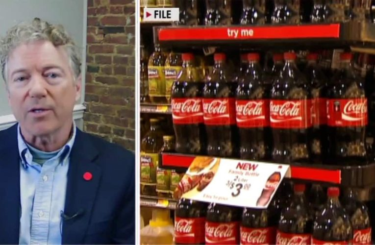 Rand Paul blasts Democrats' 'racist' implication voters of color cannot follow rules