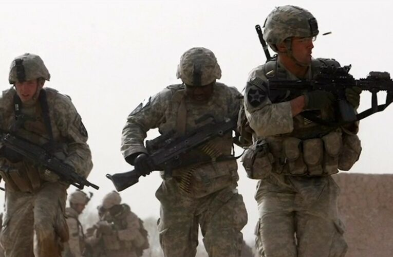 Streyder and Weinstein: Biden, Afghanistan and the commodification of the American warfighter