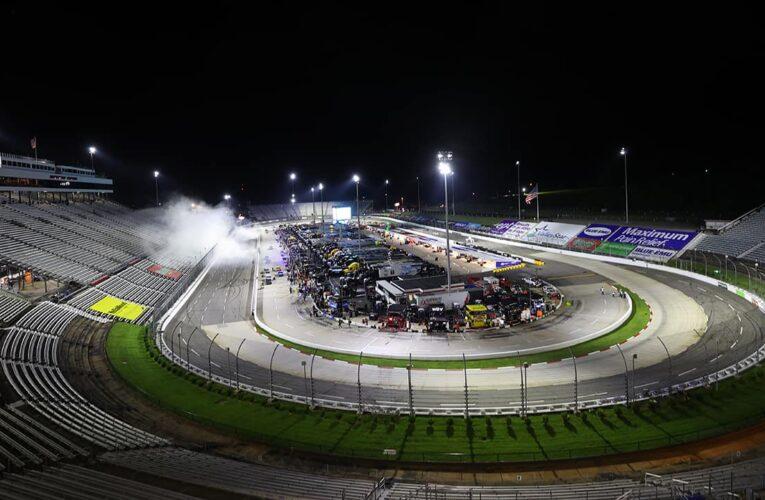 NASCAR: Will Martin Truex Jr. win Martinsville again?