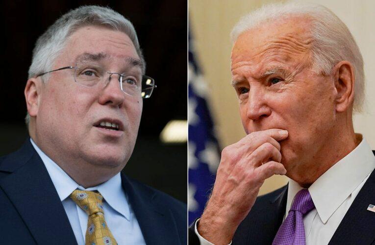 Biden gun control moves spark backlash from state attorneys general