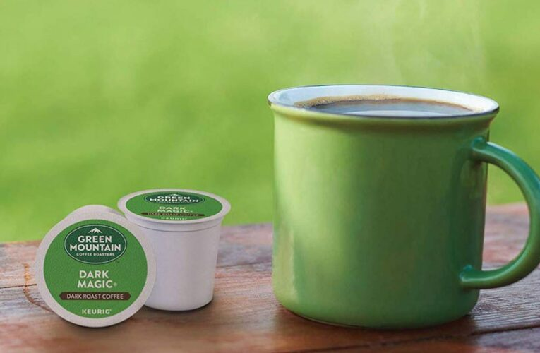 44- to 48-count K-Cups are on mega-sale right now at Bed Bath & Beyond