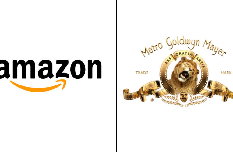 Amazon At Altar With MGM?