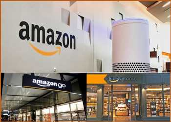 Amazon To Create More Than 10,000 Jobs In UK By End Of Year