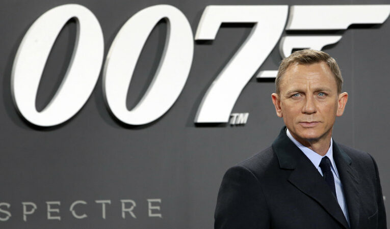 Amazon to buy MGM, studio behind James Bond and Rocky