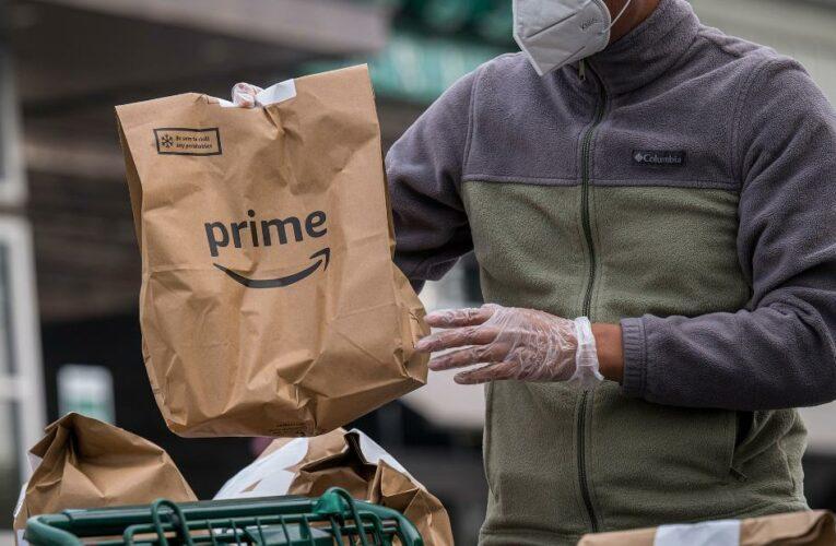Bezos biographer Brad Stone on covering the world's richest man
