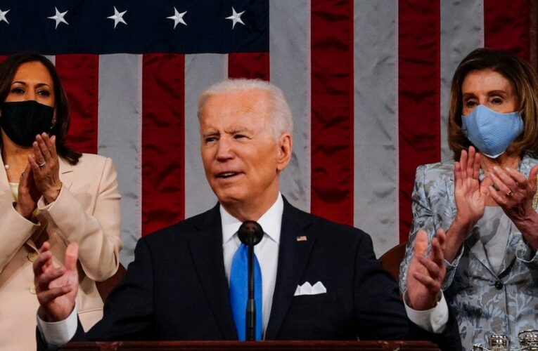 Biden is getting closer to a deal with Iran, and Democrats in Congress need to get with the program