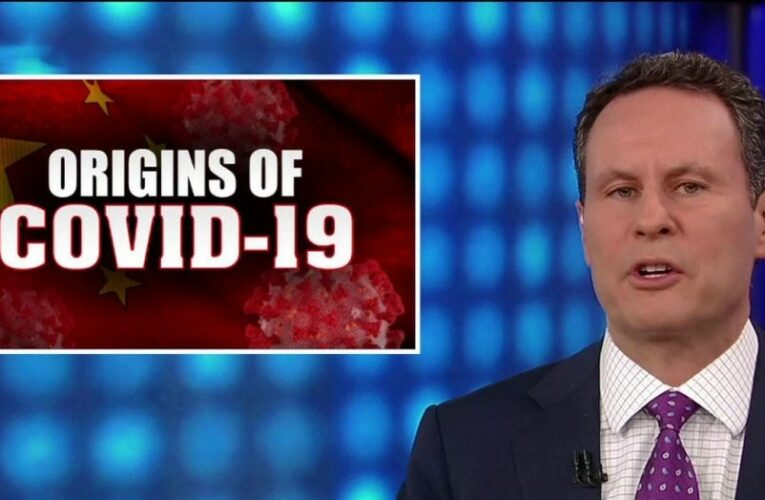 Brian Kilmeade: Evidence mounts supporting Wuhan lab leak theory