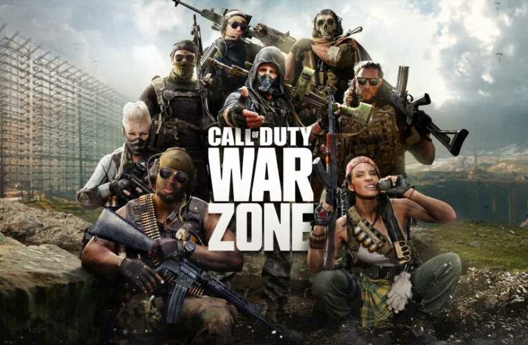 Call of Duty bans half a MILLION players from Warzone in major crackdown on 'cheaters'