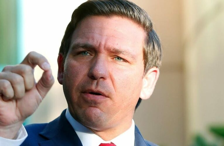 DeSantis says Floridians receiving unemployment benefits will need to start looking for work again