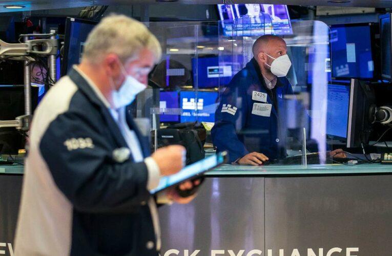 El-Erian: Investors are taking excessive risks