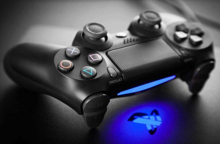 How to reset PS4 DualShock controller