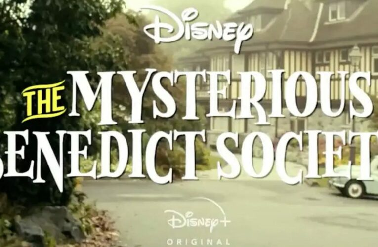 How to watch 'The Mysterious Benedict Society'