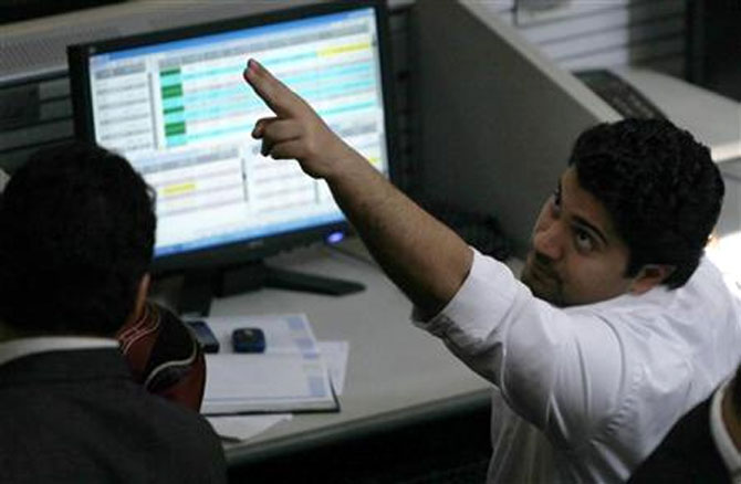 IPO market set to boom, 4 cos to raise Rs 4,000 crores