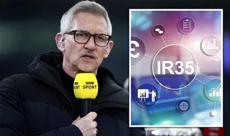 IR35 warning: Why Gary Lineker's fight with HMRC should worry all freelancers