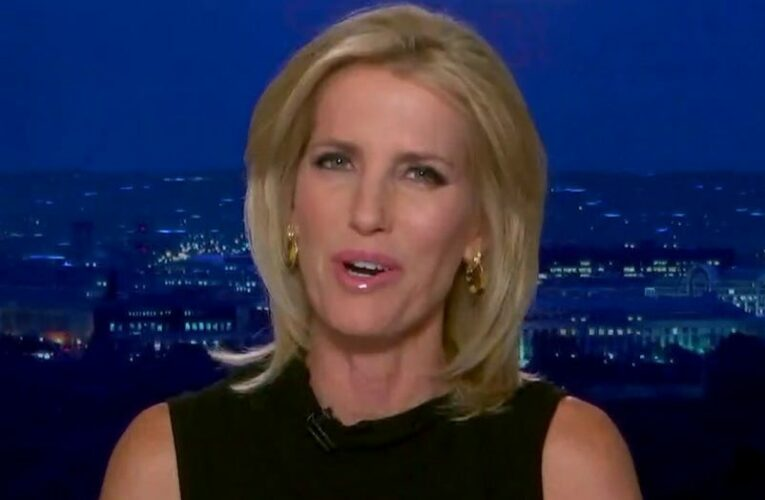 Ingraham: Schools want 'complete and total control' with American taxpayer-funded 'fiefdoms of radicalism'