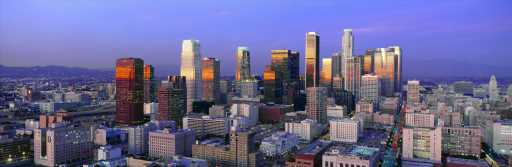 Los Angeles Announces It Will Align With California's June 15 Reopening Rules