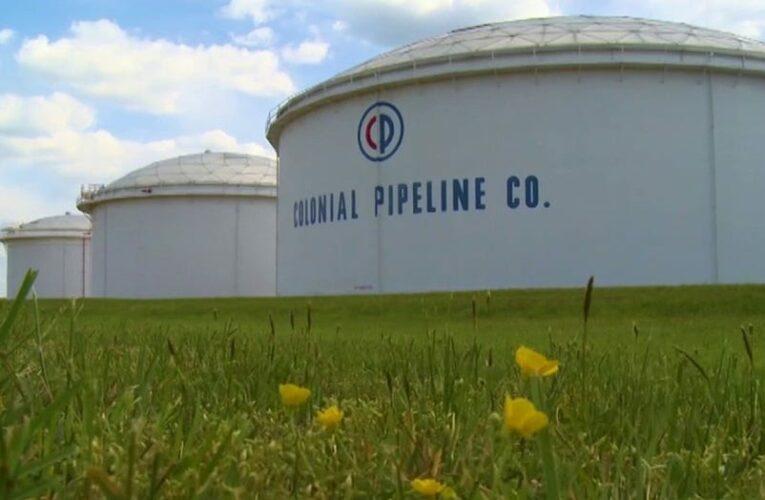 Michigan Gov. Whitmer looking to shut down Enbridge pipeline during national gas shortage
