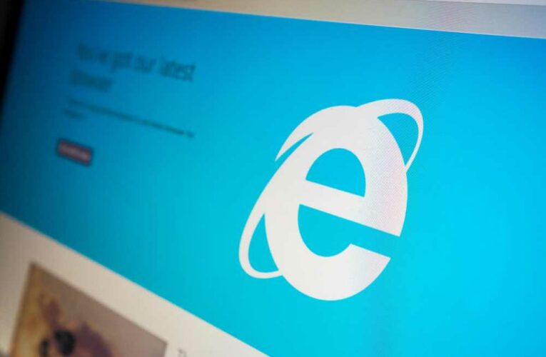 Microsoft to finally kill web browser Internet Explorer