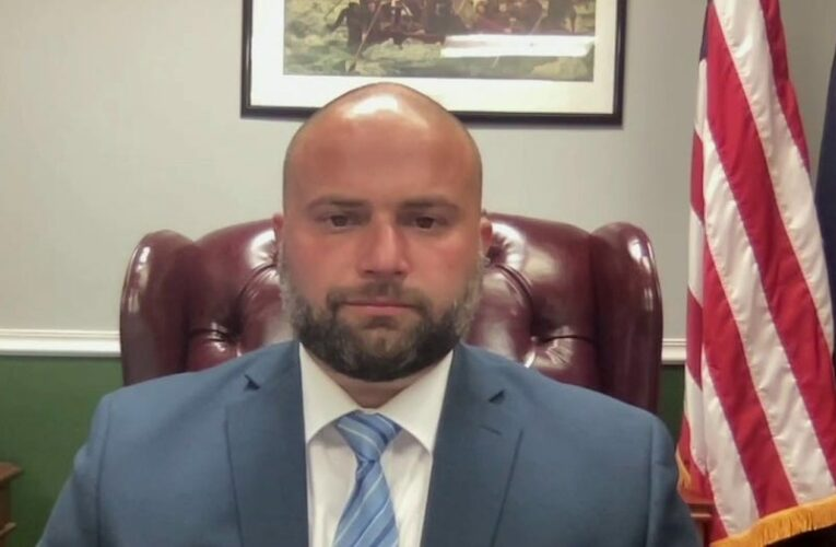NYC Councilman Joe Borelli says progressive Democrat policies are to blame for the rise in New York homicides