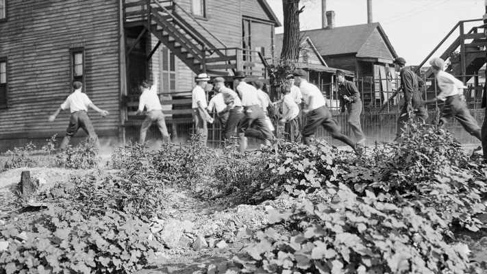 Not just Tulsa: Racist mobs were 'widespread and a constant concern' 100 years ago