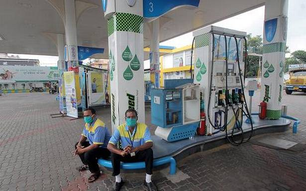Oil refiners cut output, imports as pandemic hits fuel demand