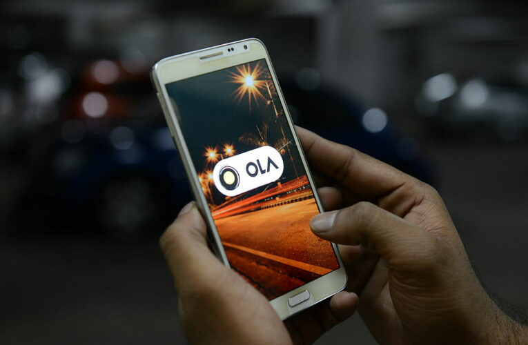 Ola hires ex-Jaguar and Aston Martin designer to work on electric vehicles