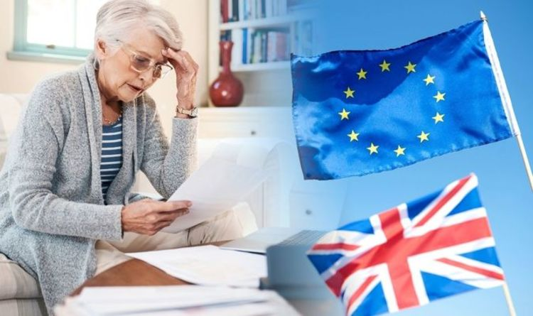 Pensions ranked: Europe's best countries for retirement – UK doesn't make top 10